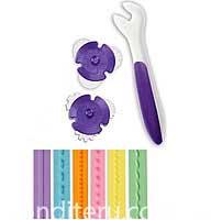 Моделирующий ролик для мастики