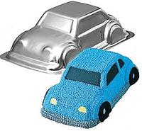 """""""Машина"""" форма для выпечки 25 см-14 см"""