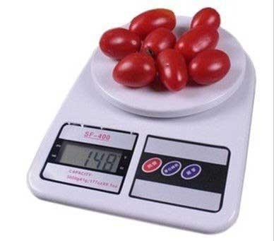 Весы кухонные до 10 кг