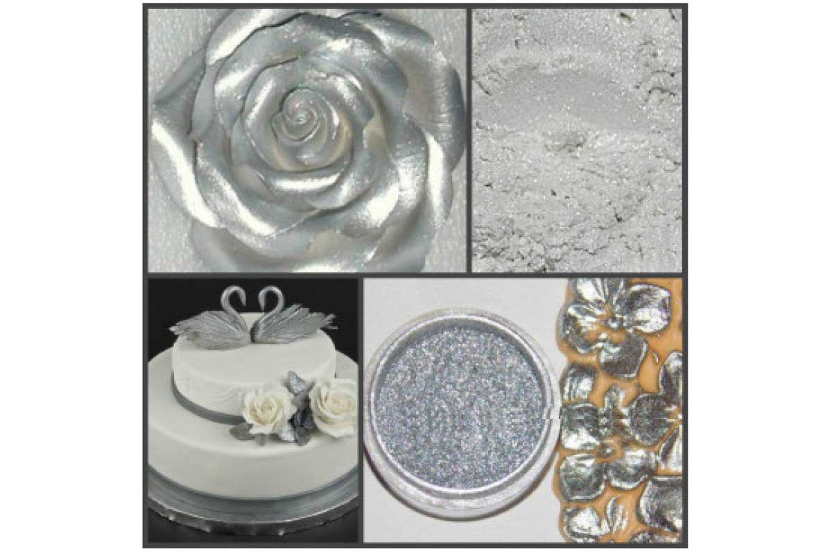 Кандурин Античное серебро-5 гр