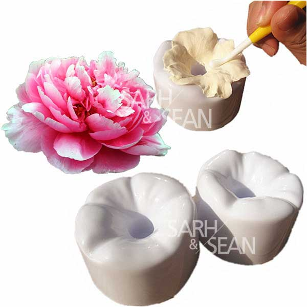 Форма для сушки цветов (2шт)