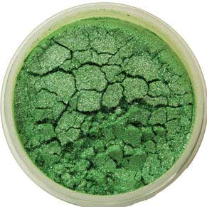 Кандурин «Зеленое мерцание» 5 грм