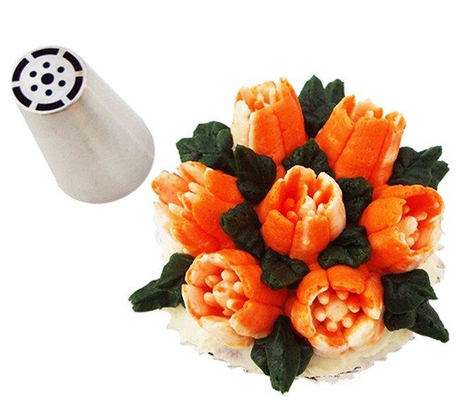 Насадка тюльпан