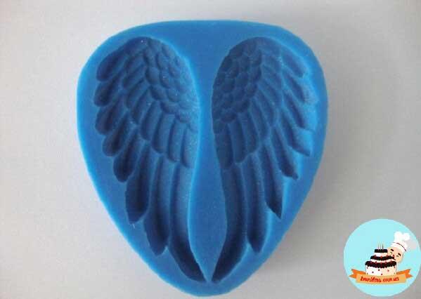 Молд крылья