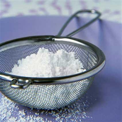 Сахарная пудра 0.5 кг