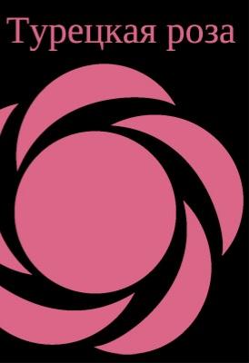Краситель пищевой жидкий Турецкая роза 100 г
