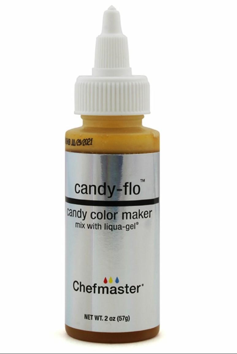 Добавка Chefmaster Candy - flo 57мл для окрашивания шоколада