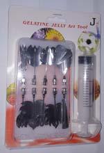 Набор инструментов для 3D желе J